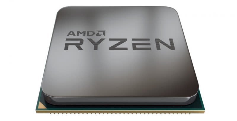 AMD Ryzen 7 1700X 3.4GHz Socket AM4