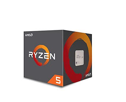 AMD Ryzen 5 1400 3.2GHz