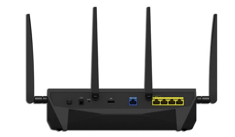 Synology RT2600AC Wireless Router