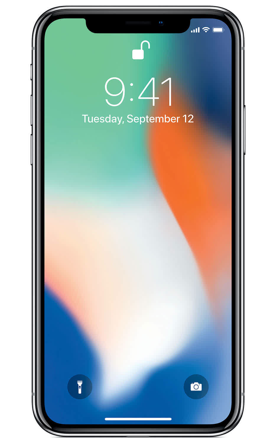 Apple iPhone X