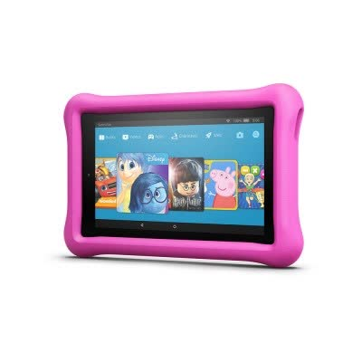 Amazon Kindle Fire HD Kids Edition 8 inch