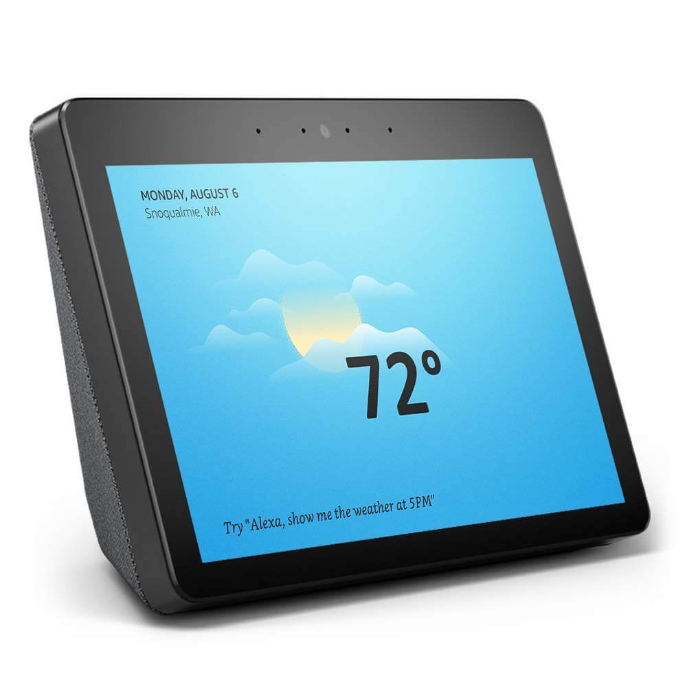 Amazon Echo Show 2nd Gen