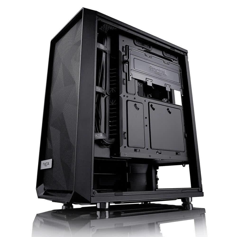 Fractal Design Meshify C Mini