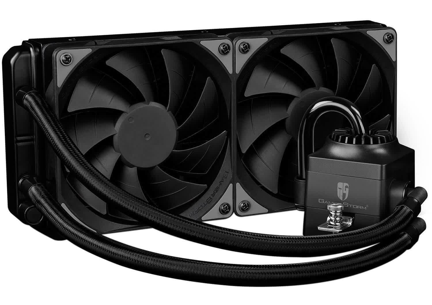 Deepcool Gamer Storm Captain 240 Pro Water Cooling Kit