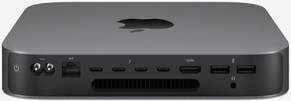 Apple Mac mini - 2018