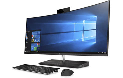 HP EliteOne 1000 G1 All-in-One