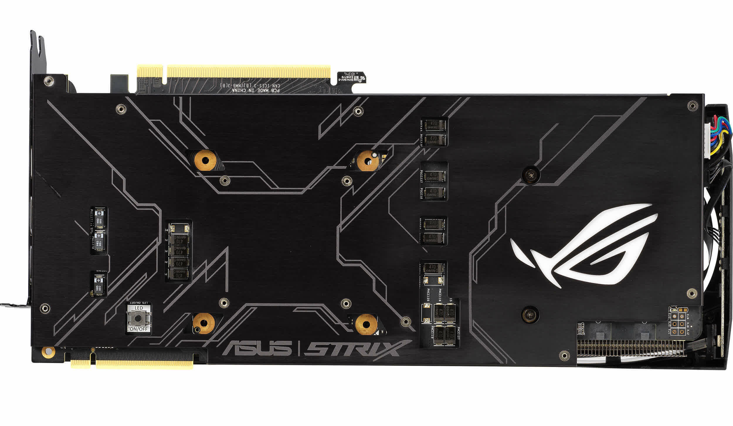 Asus GeForce RTX 2080 Ti ROG Strix