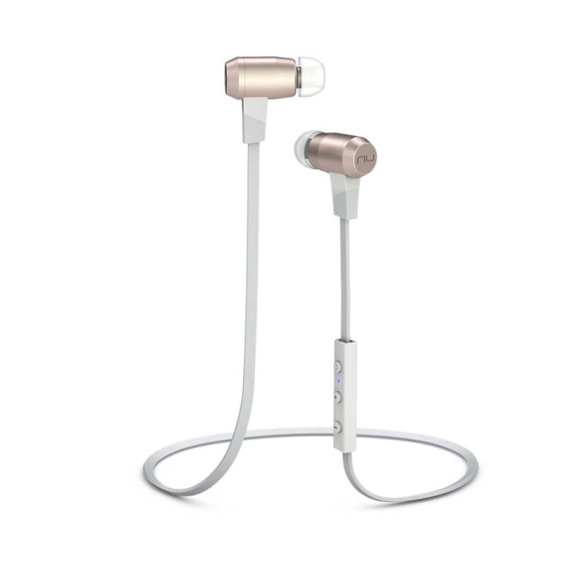 Optoma NuForce BE6i Wireless In-Ear Headphones