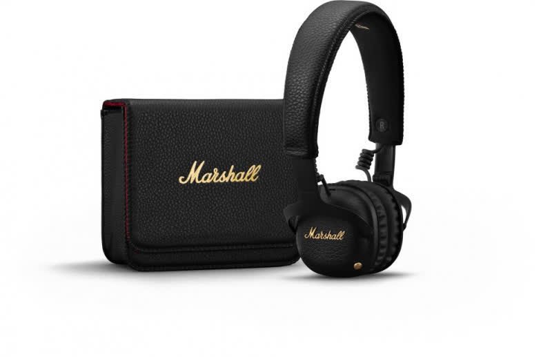 Marshall Mid Anc Reviews And Ratings Techspot