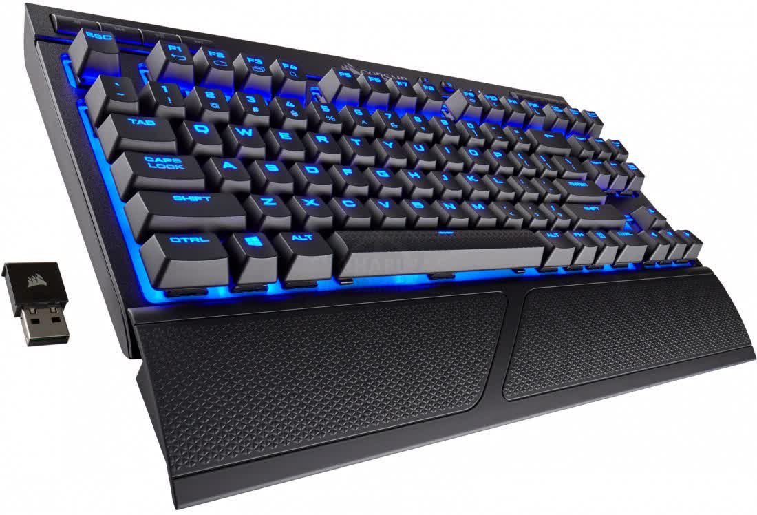 d69eec45a9c Corsair K63 Wireless; Corsair K63 Wireless ...