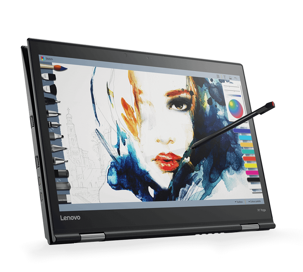 Lenovo ThinkPad X1 Yoga - 2017
