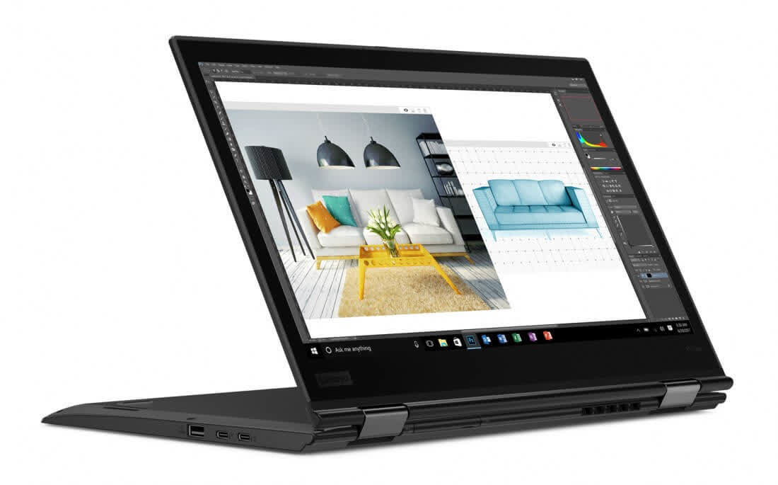 Lenovo ThinkPad X1 Yoga - 2018
