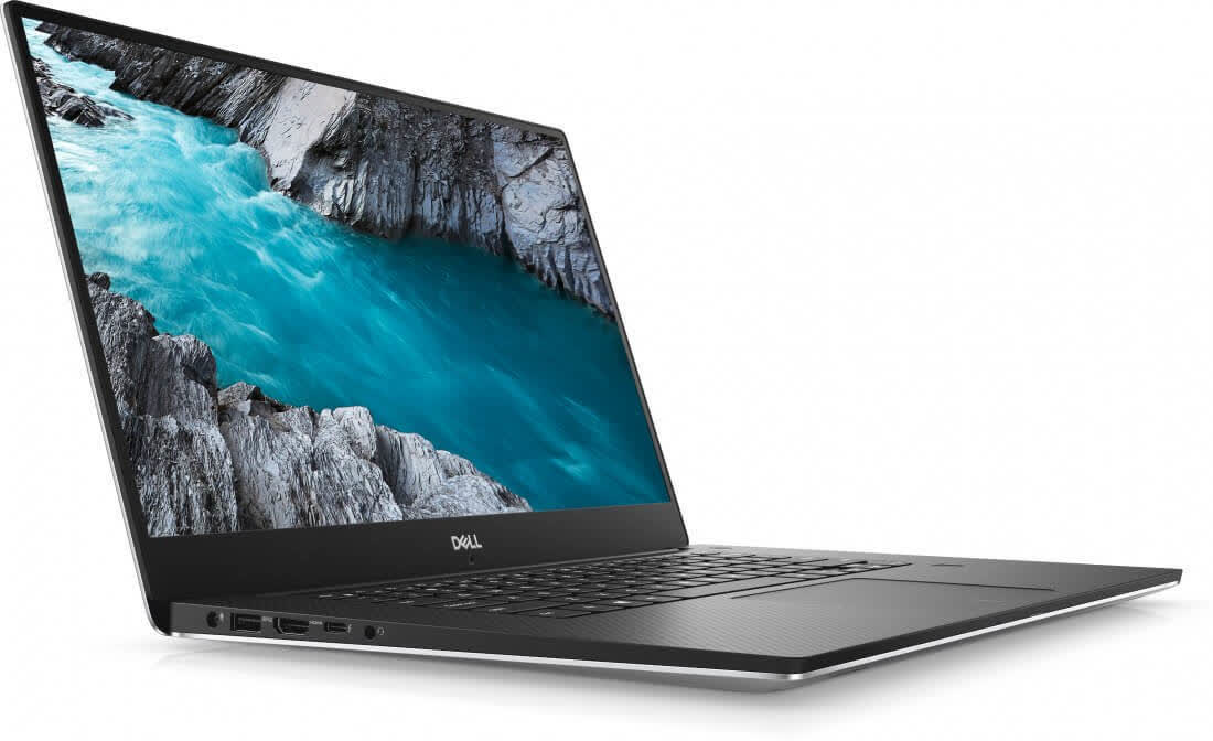 Dell XPS 15 - 2018 (9570)
