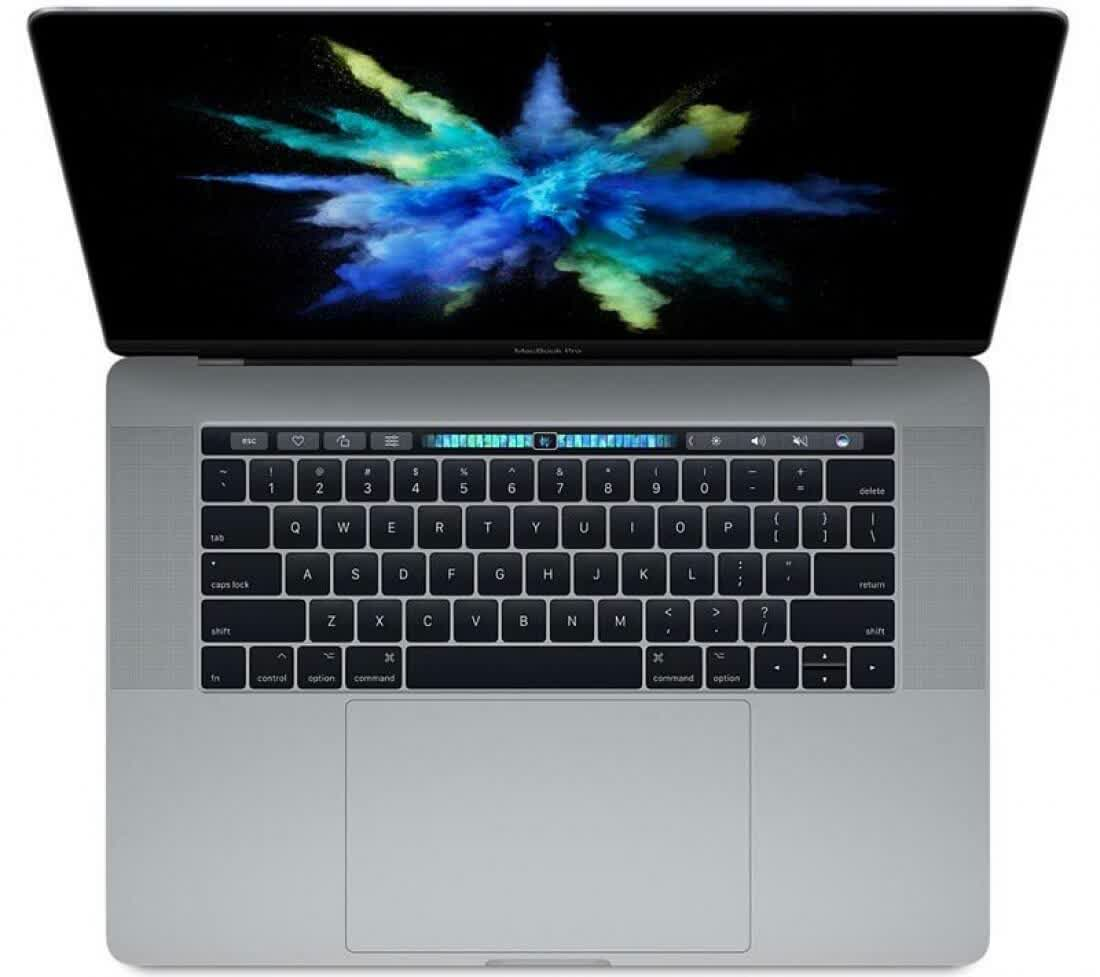 Apple MacBook Pro 15 - Mid 2018