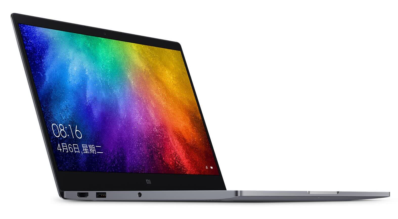 Xiaomi Mi Notebook Air 13.3 (2018)