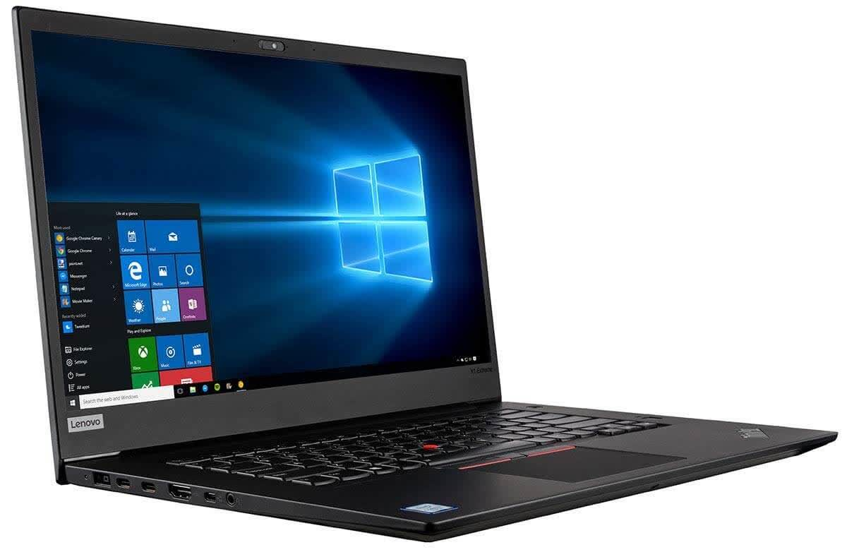 Lenovo ThinkPad X1 Extreme G1 Series