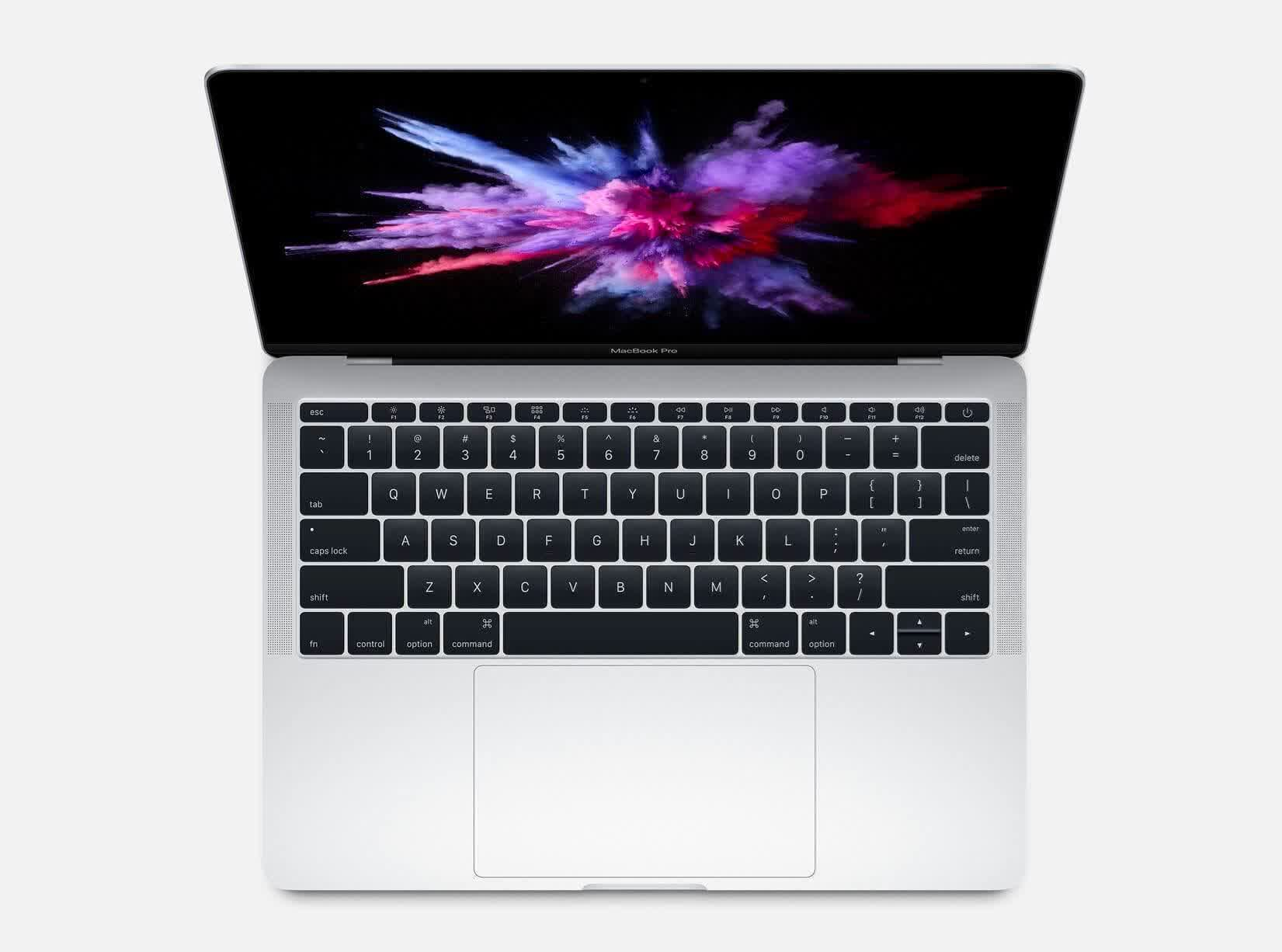 Apple MacBook Pro 13 - Mid 2018