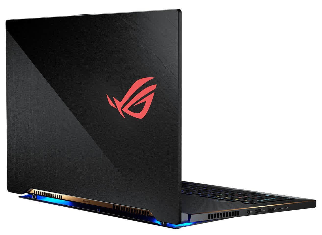 ROG Zephyrus S GX701, Special Design with Special Perform 1
