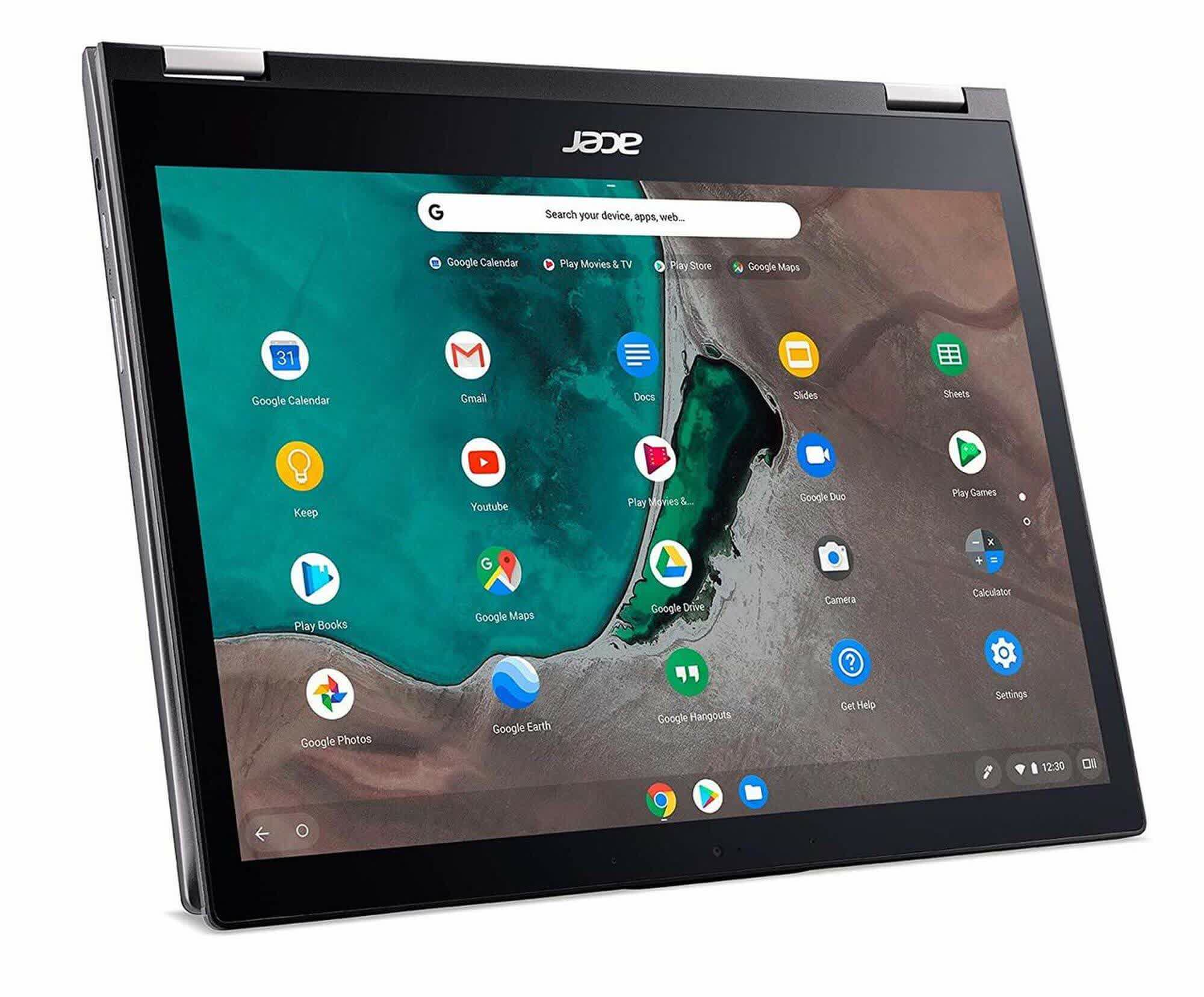 Acer Chromebook Spin 13 (CP713) Reviews