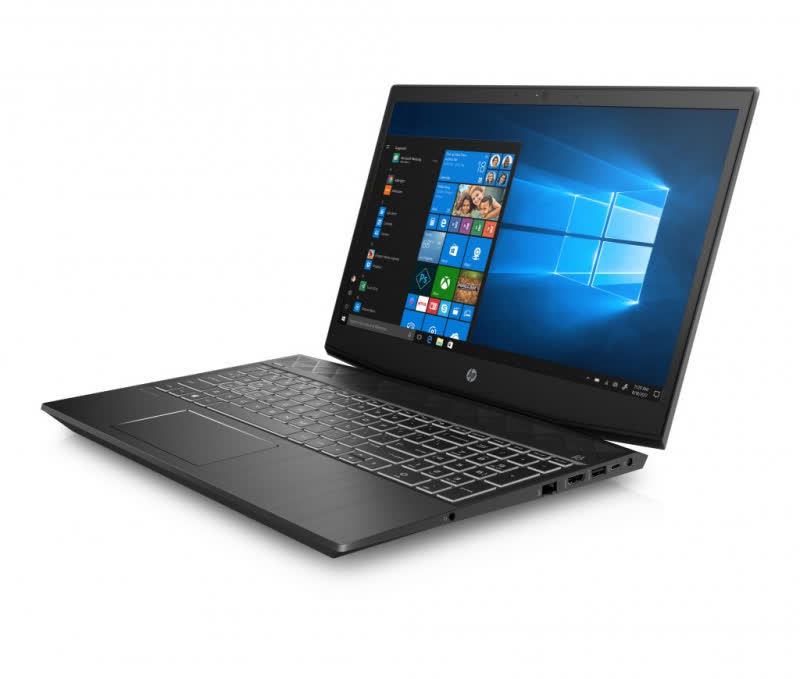 HP Pavilion 15-CX0xx Series