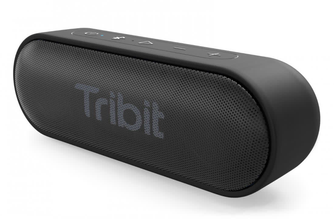Tribit XSound Go Bluetooth Portable Speaker