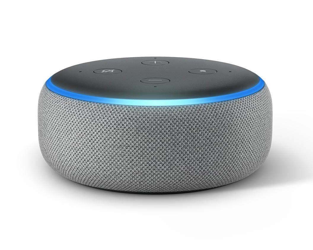 Amazon Echo Dot (2018)