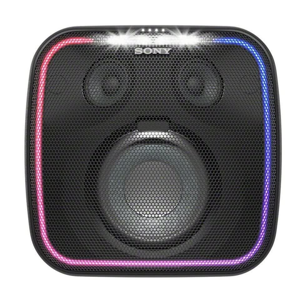 Sony SRS-XB501G Bluetooth Portable Speaker