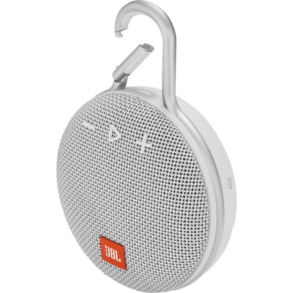 JBL Clip 3 Bluetooth Portable Speaker
