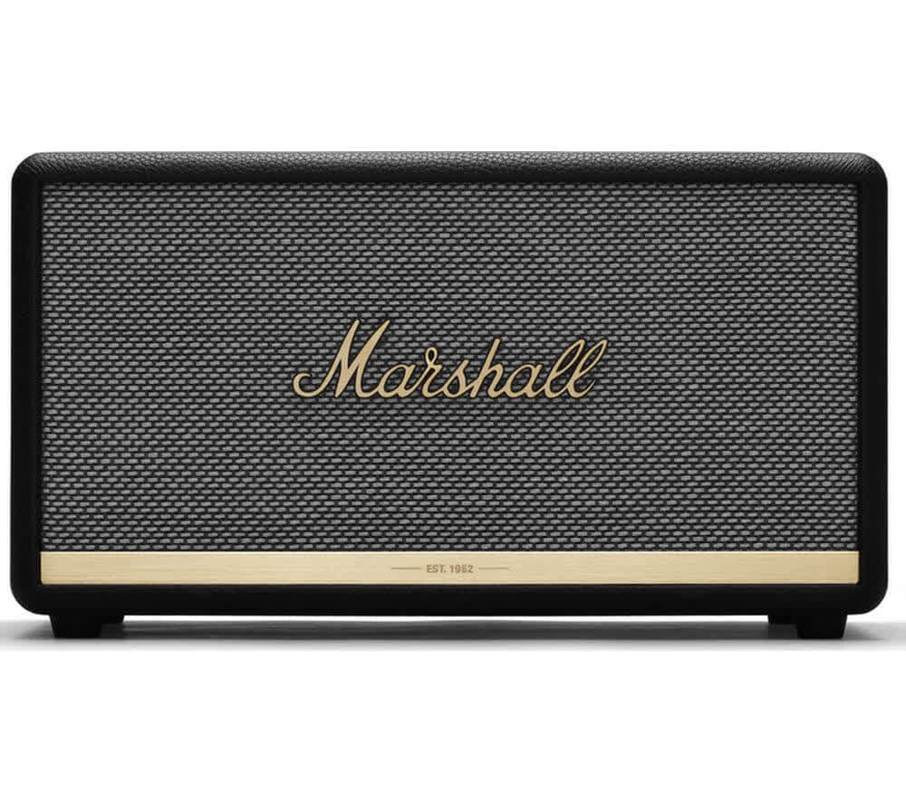 Marshall Stanmore 2 Bluetooth Portable Speaker