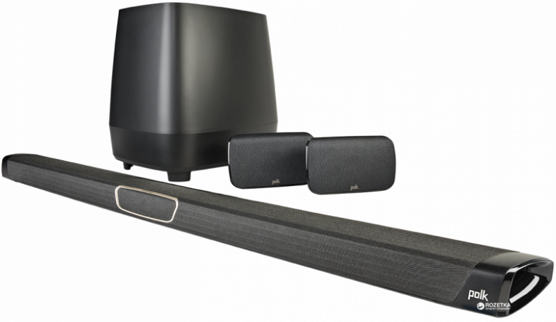 Polk Audio MagniFi Max SR soundbar