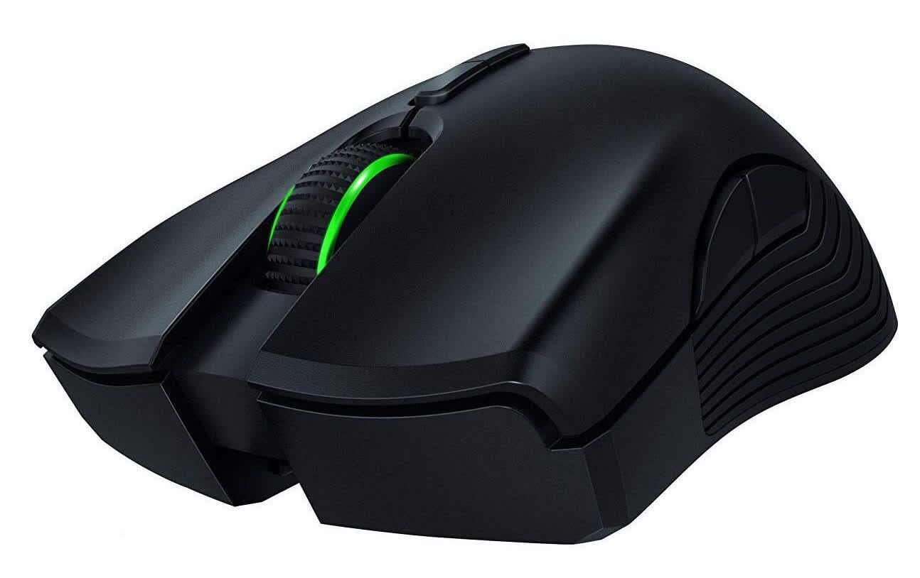 Razer Mamba Wireless 2018