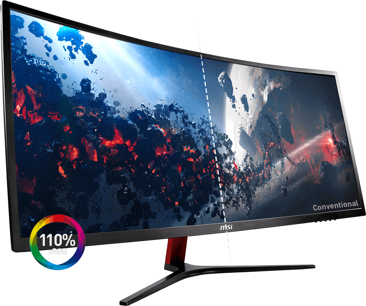The Best Gaming Monitors 2019 - TechSpot