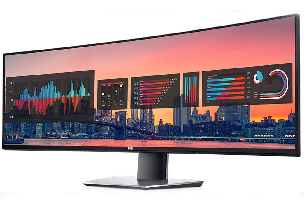 The Best Monitors 2019 - TechSpot