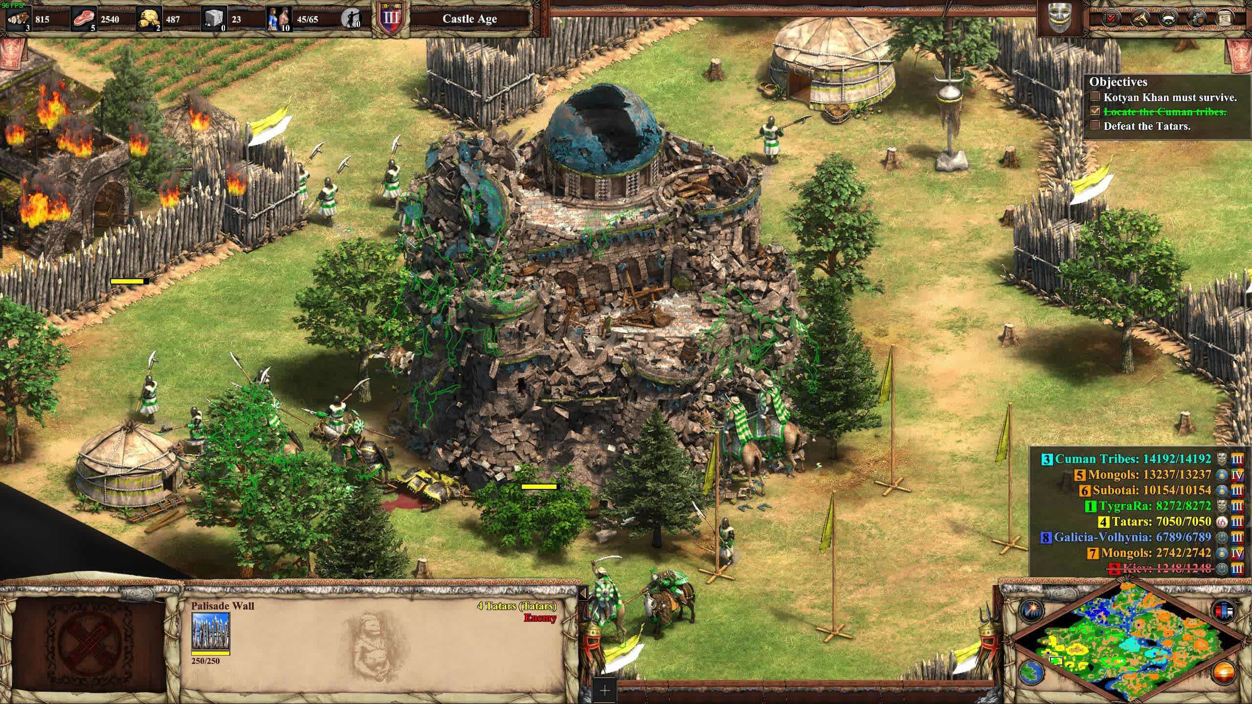 Age of empires 2 wiki