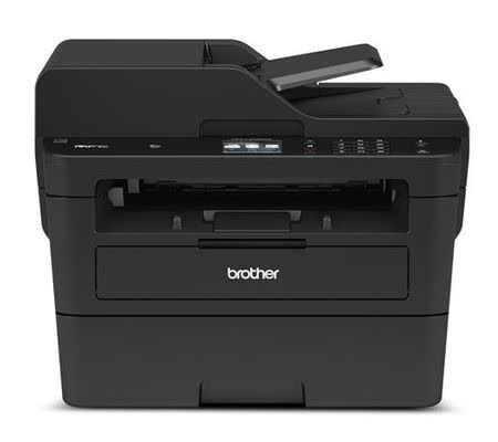 Brother MFC-L2750 MFP Series