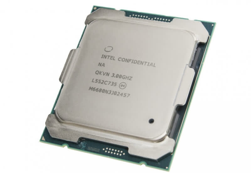Intel Core i7-6950X Extreme Edition 3000MHz Socket LGA2011v3