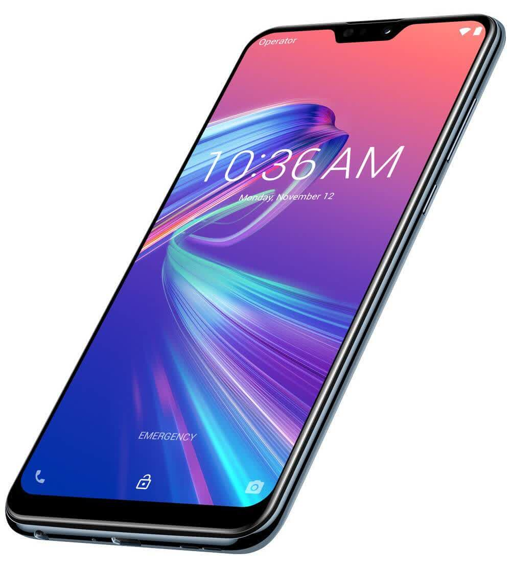 asus zenfone max pro m2 zb631kl reviews techspot