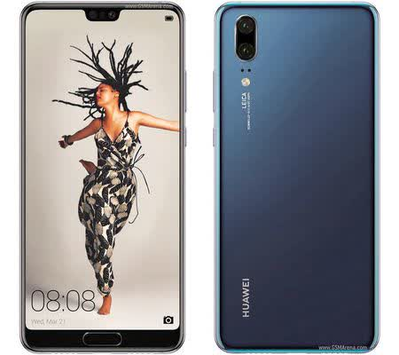 huawei p20 reviews techspot