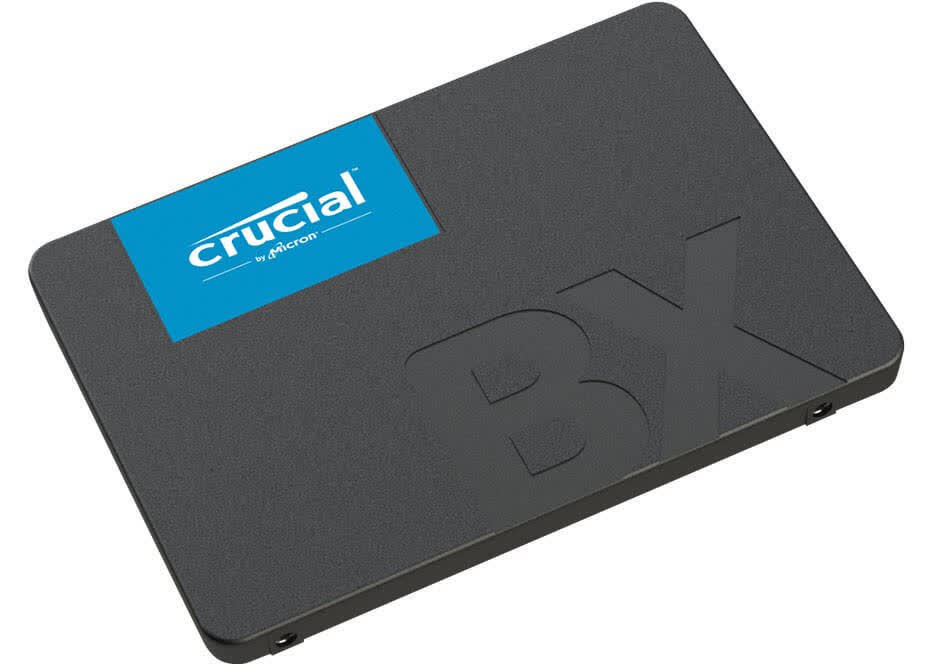 Cheap storage alert: Mainstream SSDs now start at just $21