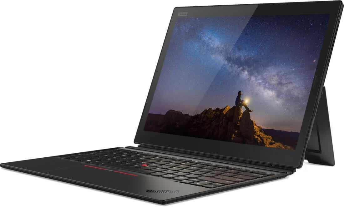 Lenovo ThinkPad X1 Tablet - 2018