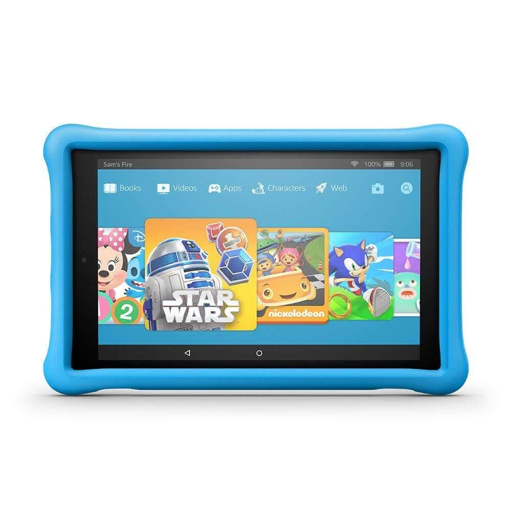 Amazon Fire HD 10 Kids Edition 10.1