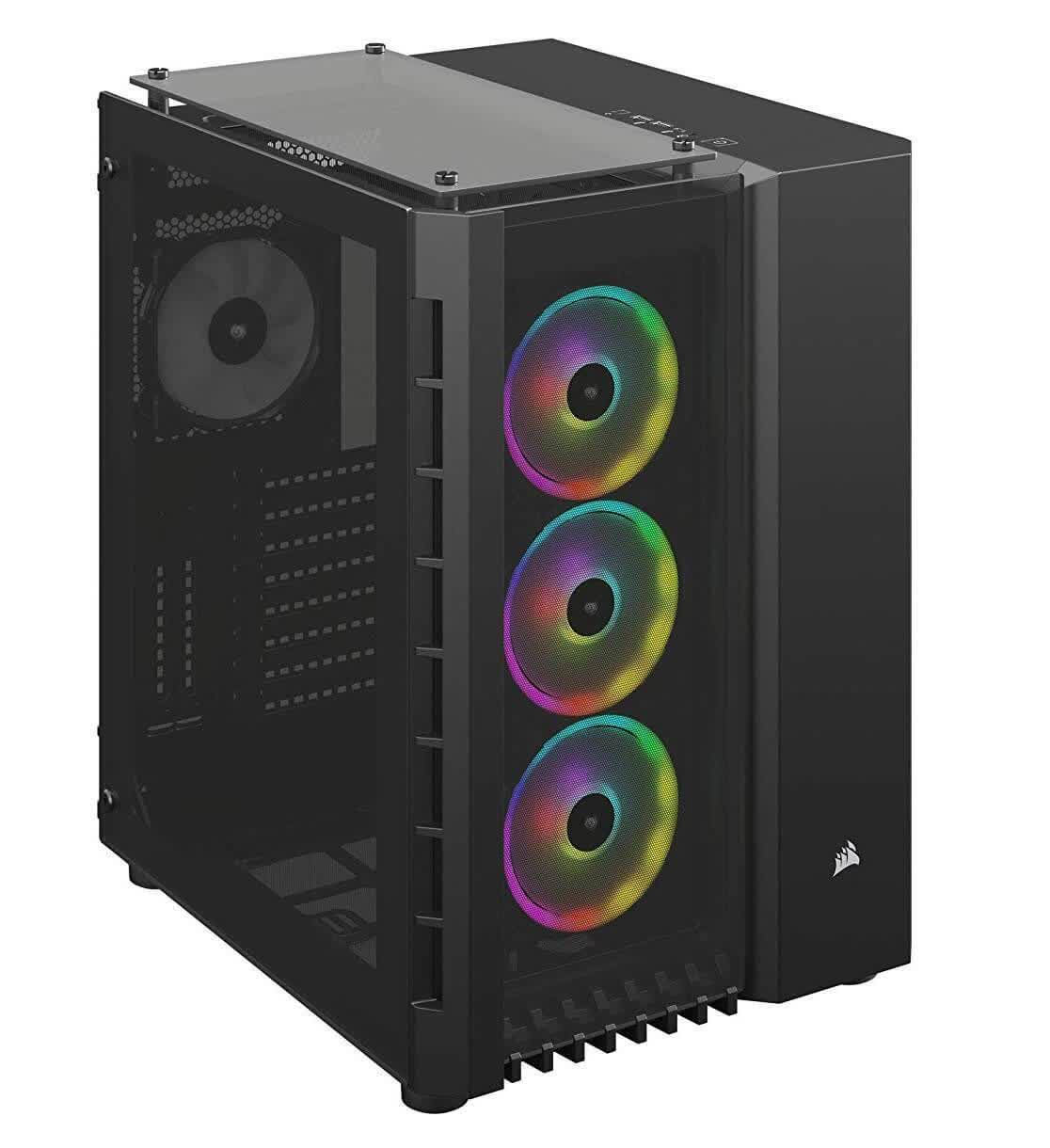 Corsair Crystal Series 680X RGB
