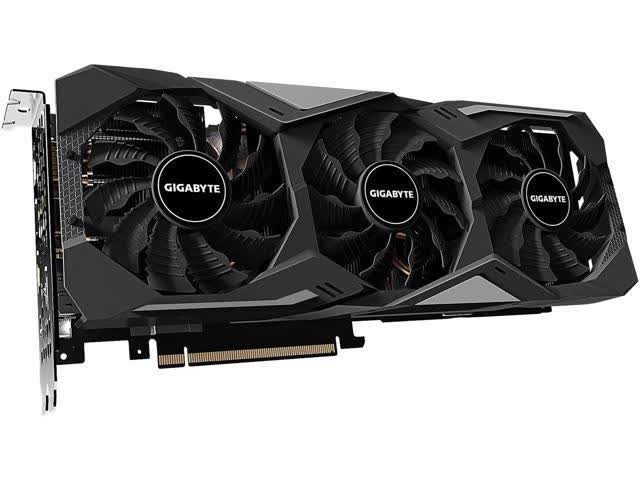 Gigabyte GeForce RTX 2070 Super Gaming OC 8GB GDDR6 PCIe