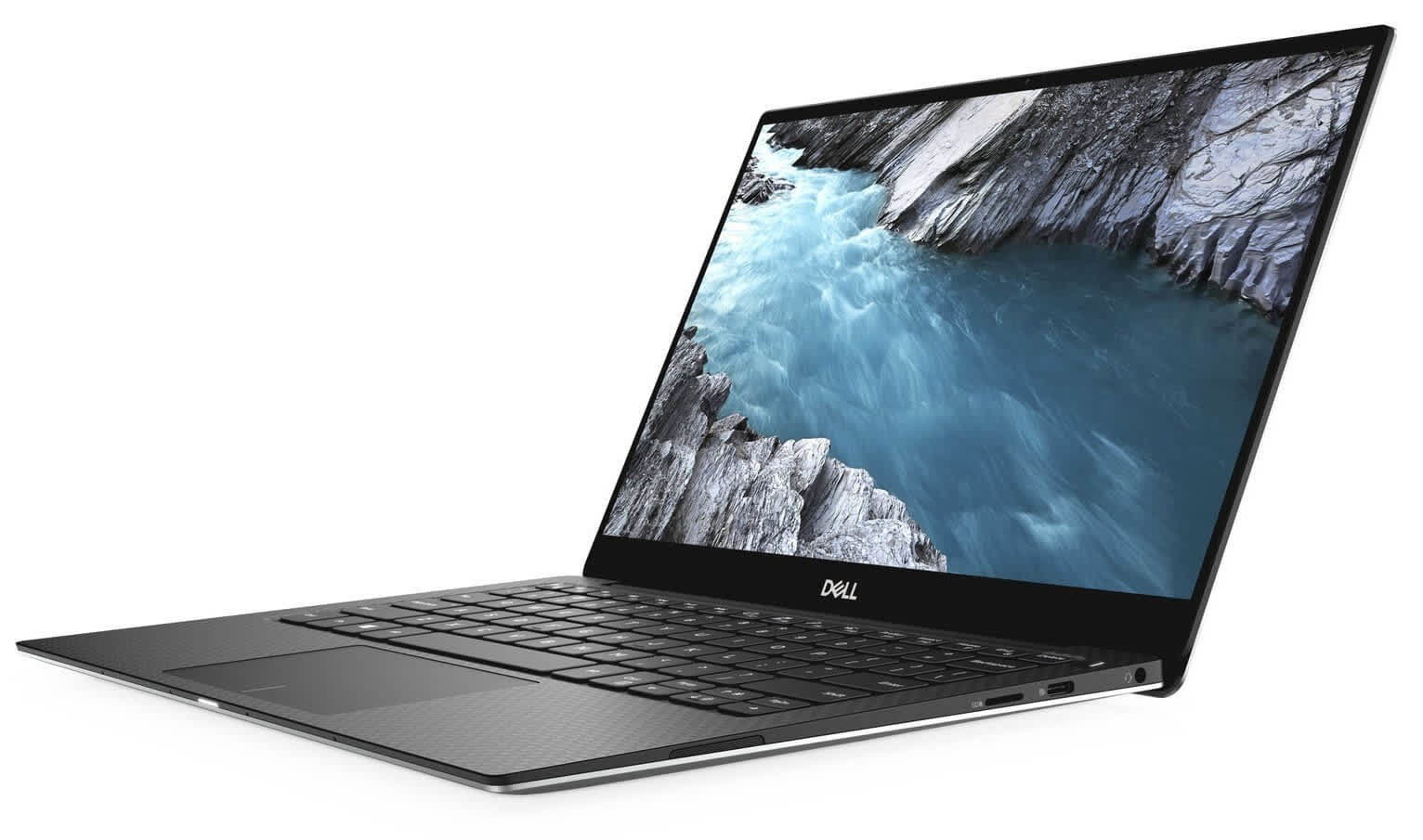 Dell XPS 13 - (9380) 2019