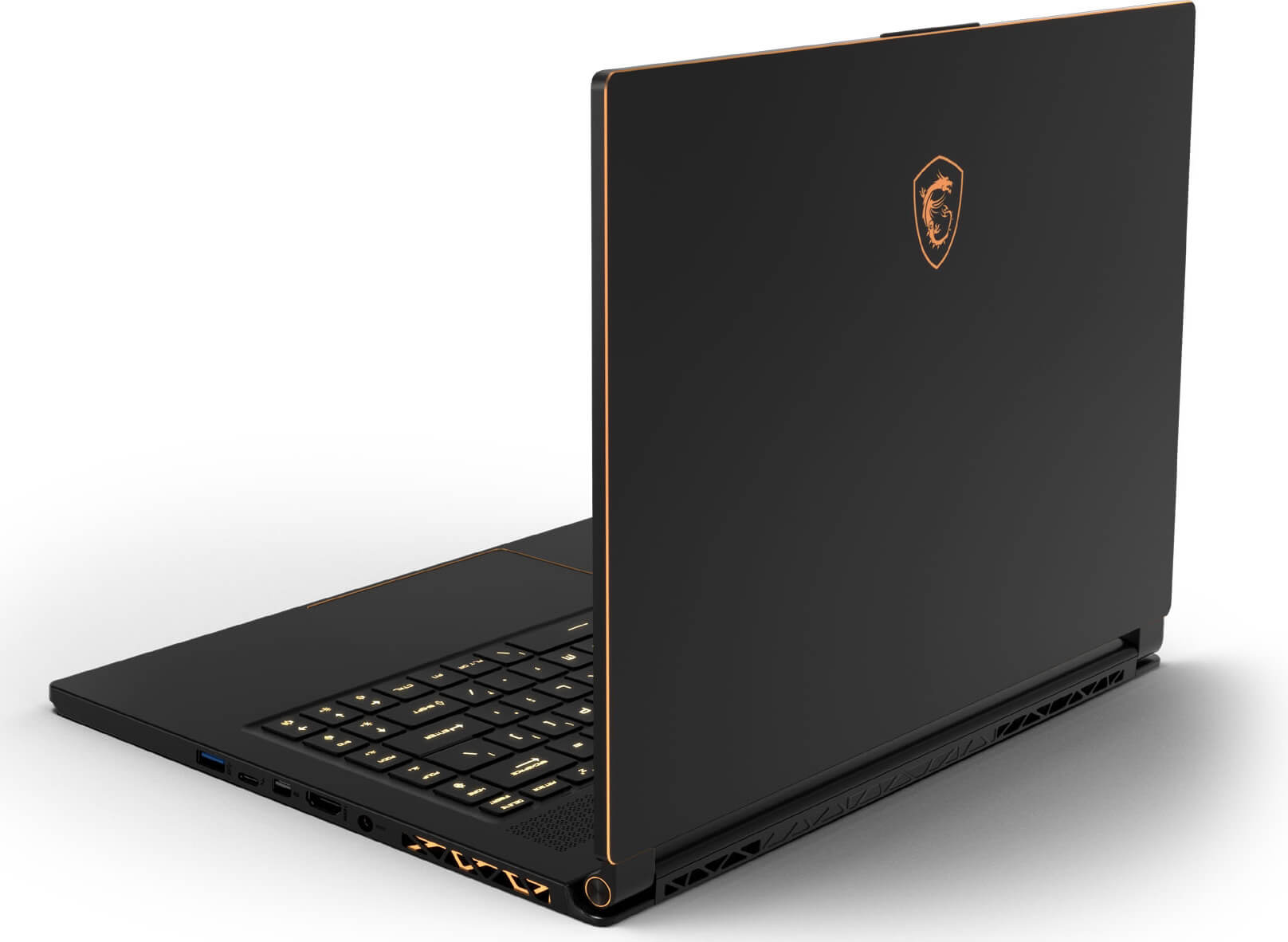 MSI GS65 8SE Stealth - RTX2060 - Intel Gen 8