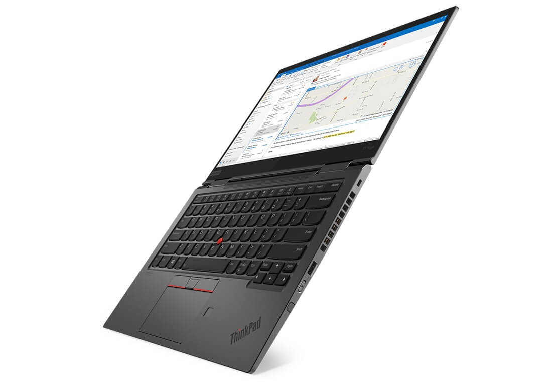 Lenovo ThinkPad X1 Yoga - 2019