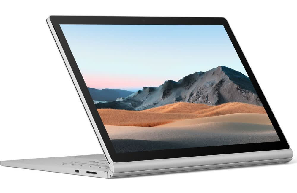 Microsoft Surface Book 3 13.5
