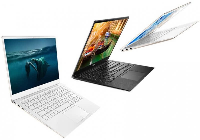Dell XPS 13 2019 Edition (model 9380)