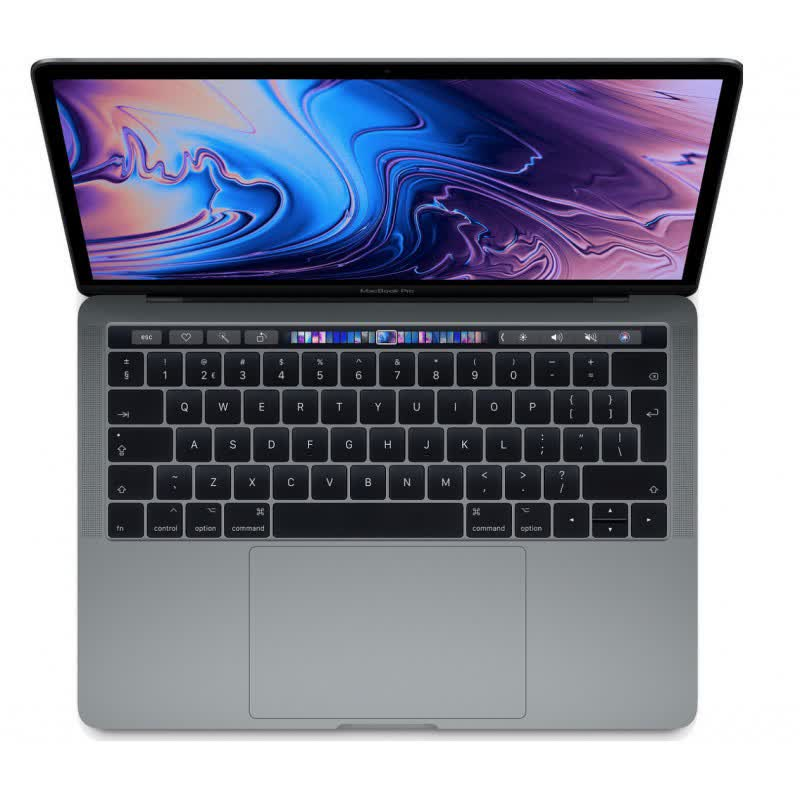 Apple MacBook Pro 13 - Late 2019