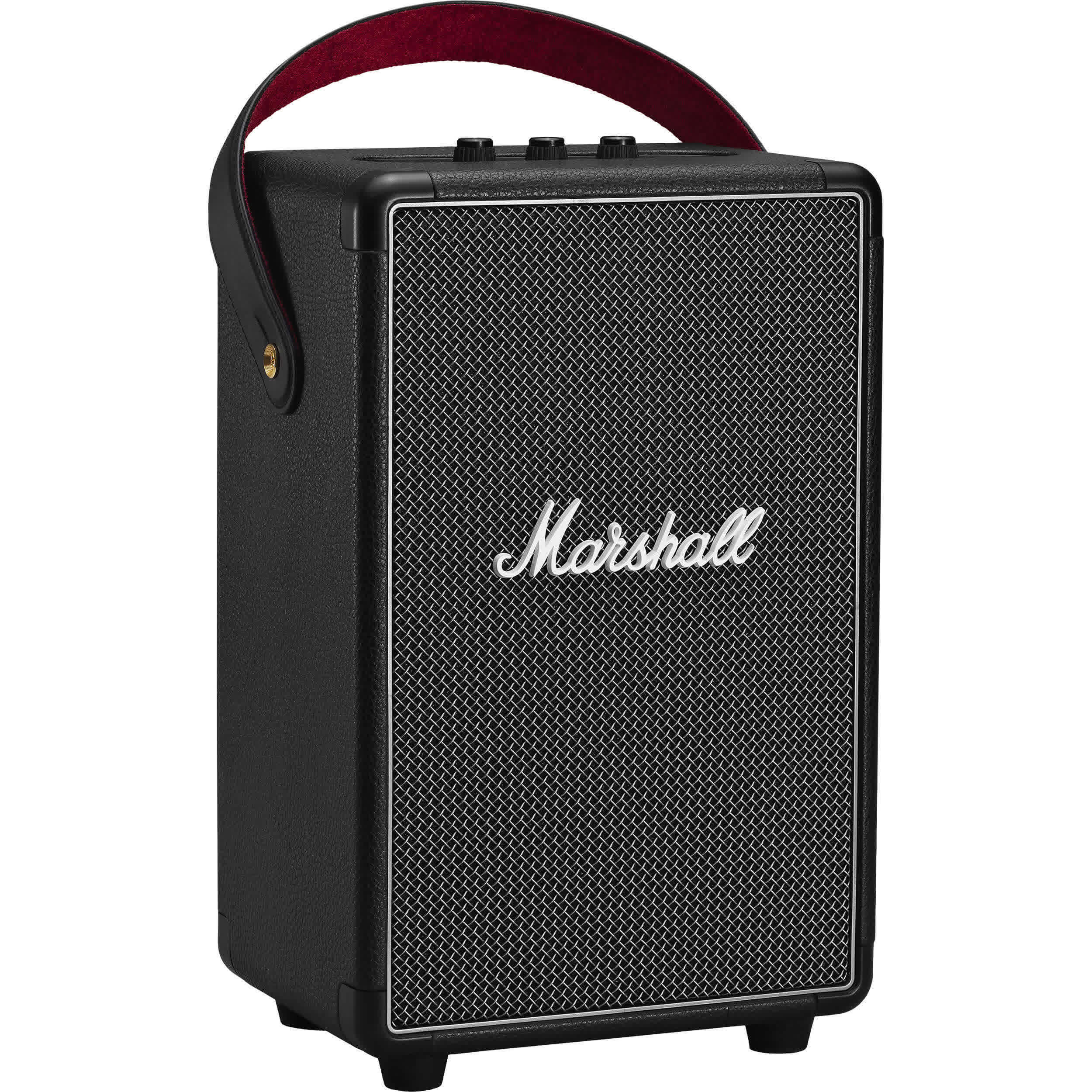 Marshall Tufton Bluetooth Portable Speaker